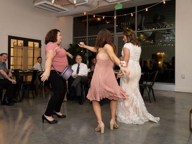 Marvin and Kimberly's Wedding in South Jordan, Utah 2
