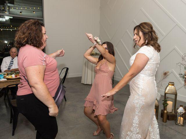 Marvin and Kimberly's Wedding in South Jordan, Utah 3