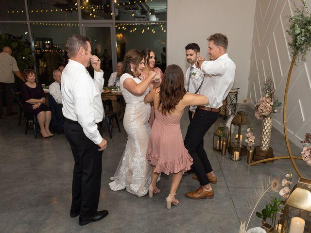 Marvin and Kimberly's Wedding in South Jordan, Utah 8