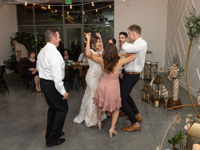 Marvin and Kimberly's Wedding in South Jordan, Utah 9