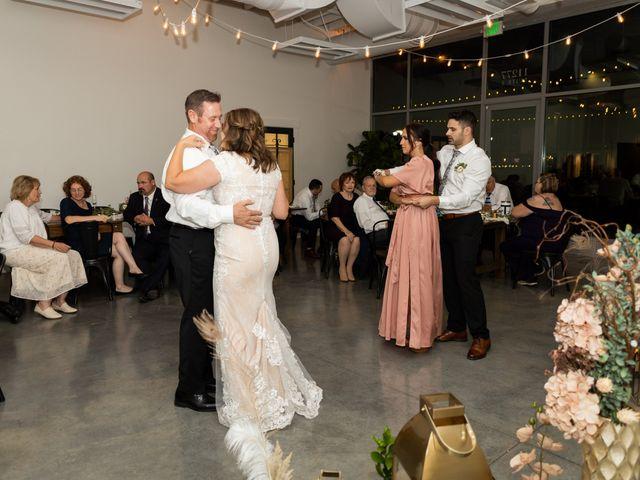 Marvin and Kimberly's Wedding in South Jordan, Utah 15
