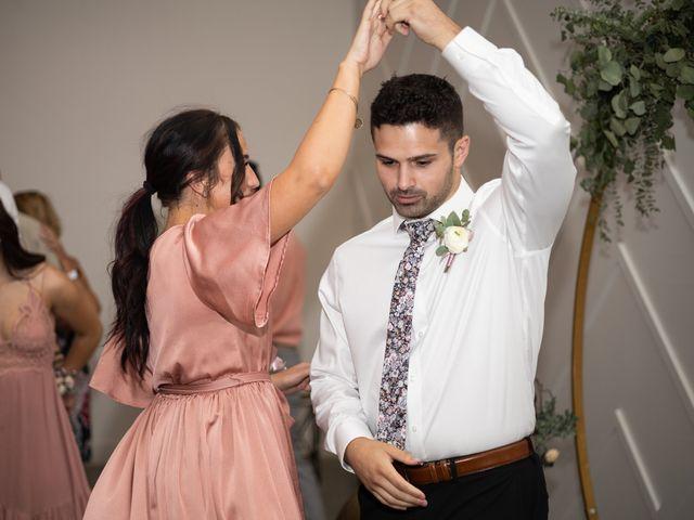 Marvin and Kimberly's Wedding in South Jordan, Utah 17
