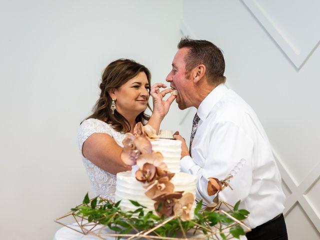 Marvin and Kimberly's Wedding in South Jordan, Utah 23