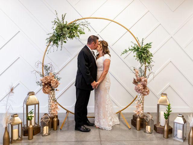 Marvin and Kimberly's Wedding in South Jordan, Utah 27