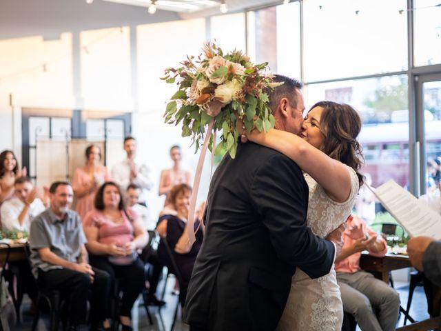 Marvin and Kimberly's Wedding in South Jordan, Utah 28