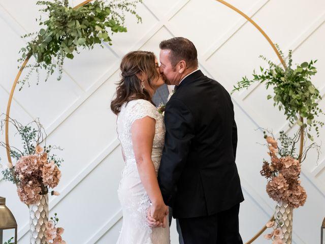 Marvin and Kimberly's Wedding in South Jordan, Utah 29