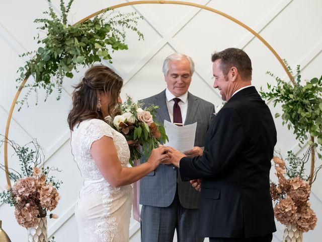 Marvin and Kimberly's Wedding in South Jordan, Utah 30