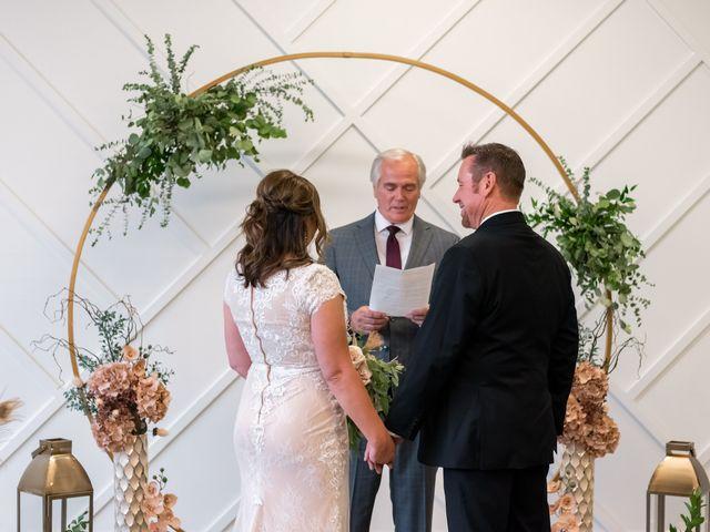 Marvin and Kimberly's Wedding in South Jordan, Utah 32