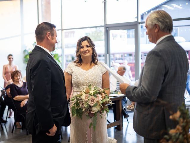 Marvin and Kimberly's Wedding in South Jordan, Utah 33