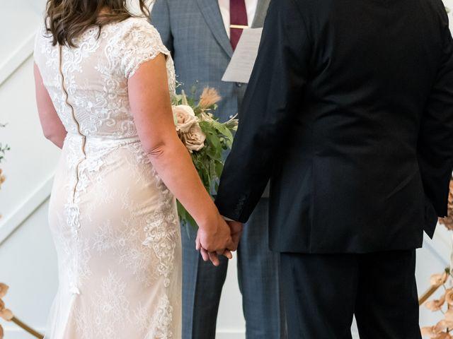 Marvin and Kimberly's Wedding in South Jordan, Utah 34