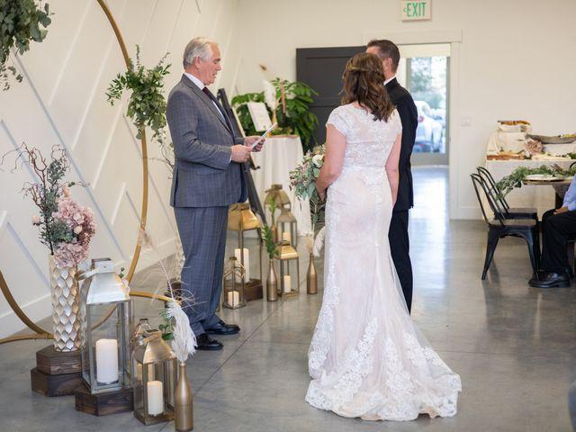 Marvin and Kimberly's Wedding in South Jordan, Utah 35