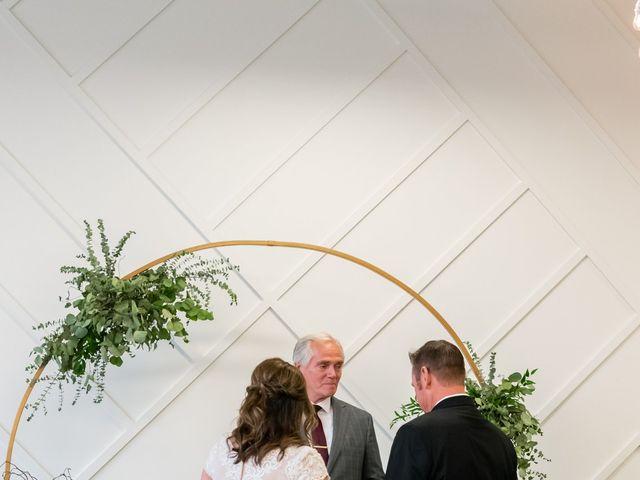 Marvin and Kimberly's Wedding in South Jordan, Utah 36
