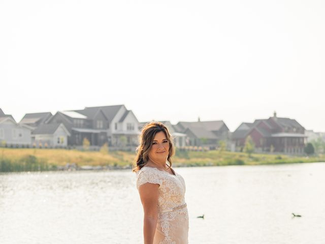 Marvin and Kimberly's Wedding in South Jordan, Utah 45
