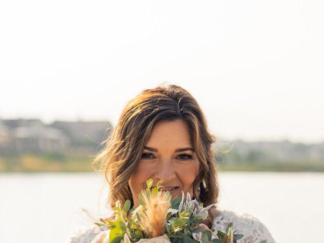 Marvin and Kimberly's Wedding in South Jordan, Utah 46