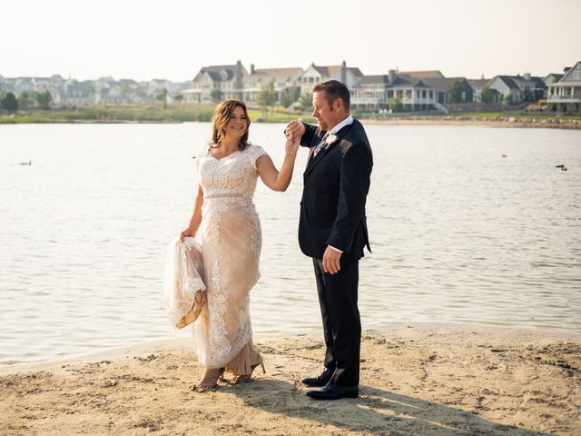 Marvin and Kimberly's Wedding in South Jordan, Utah 51
