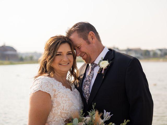Marvin and Kimberly's Wedding in South Jordan, Utah 52