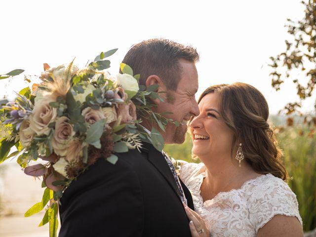 Marvin and Kimberly's Wedding in South Jordan, Utah 53