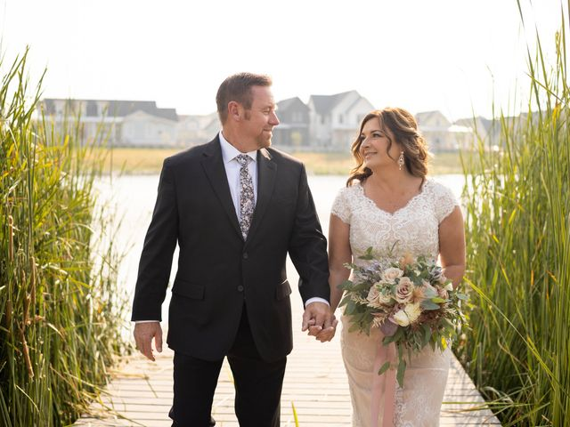 Marvin and Kimberly's Wedding in South Jordan, Utah 54