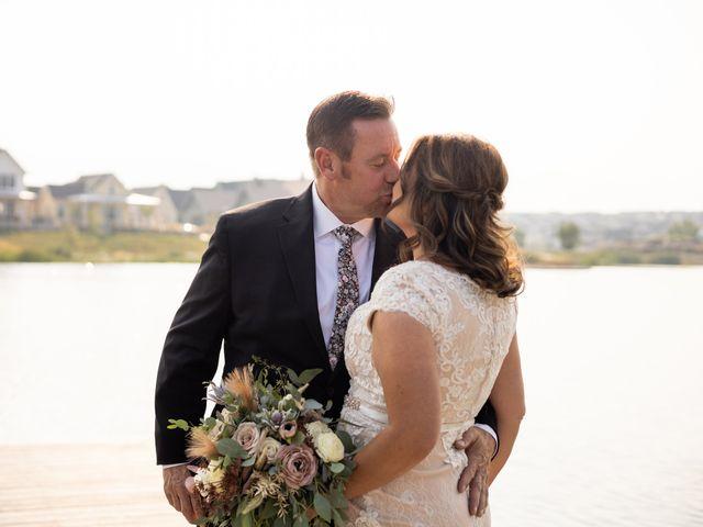 Marvin and Kimberly's Wedding in South Jordan, Utah 55