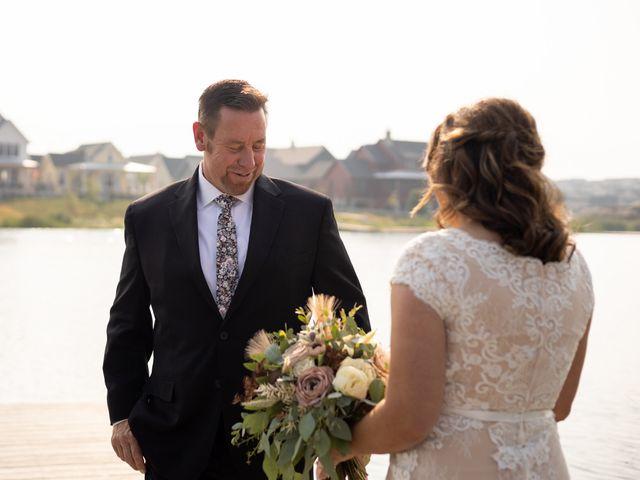 Marvin and Kimberly's Wedding in South Jordan, Utah 56