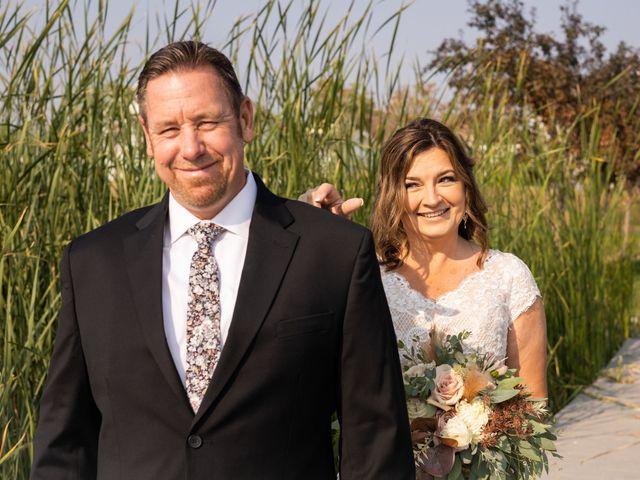 Marvin and Kimberly's Wedding in South Jordan, Utah 57