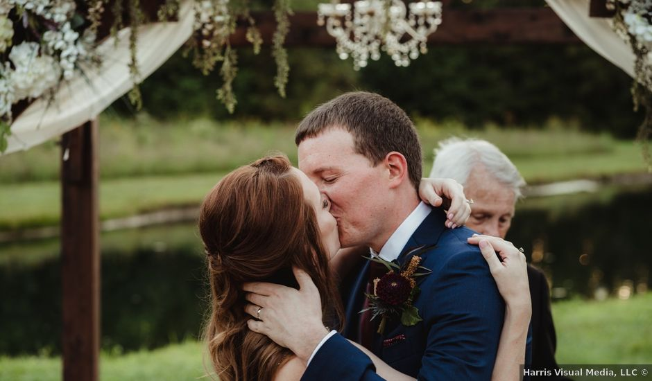 Kyle and Lacey's Wedding in Bowling Green, Kentucky