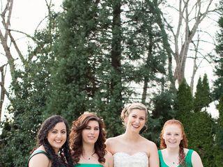 The wedding of Joe and Angie 3