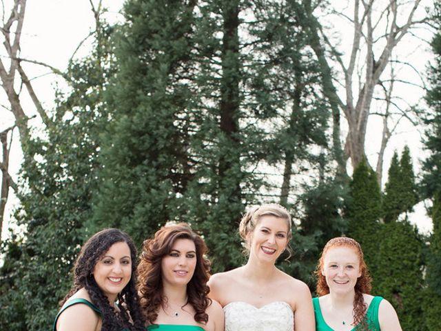 Angie and Joe's Wedding in Hillsboro, Oregon 3