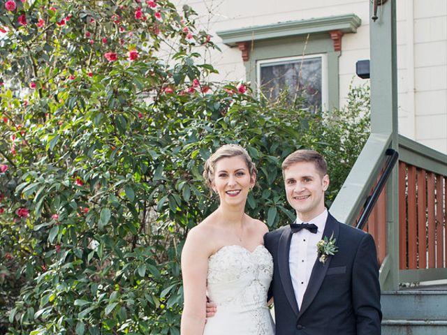 Angie and Joe's Wedding in Hillsboro, Oregon 9