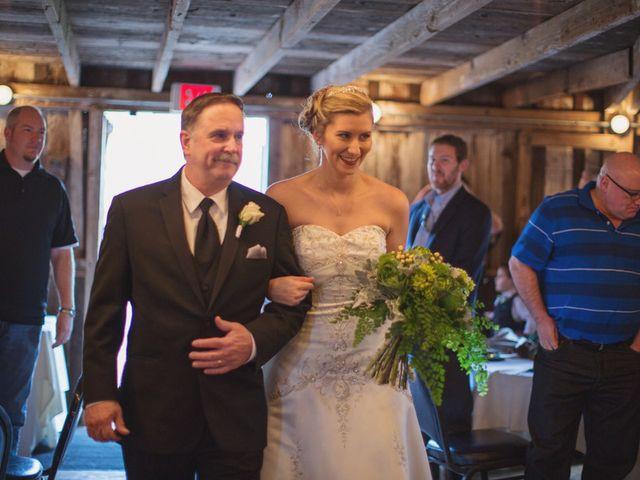 Angie and Joe's Wedding in Hillsboro, Oregon 12