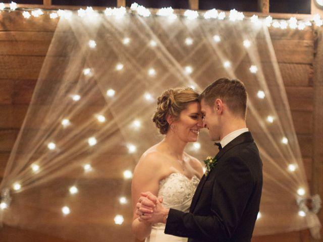Angie and Joe's Wedding in Hillsboro, Oregon 19