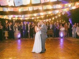 The wedding of Ameera and Matt 2