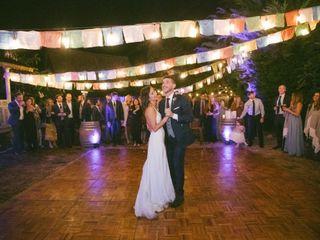 The wedding of Ameera and Matt 3