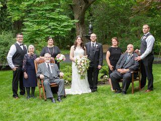 The wedding of Rachael and Samuel 3
