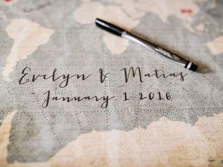 Evelyn and Matias's Wedding in Harrodsburg, Kentucky 15