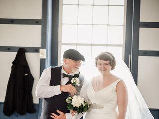Evelyn and Matias's Wedding in Harrodsburg, Kentucky 7