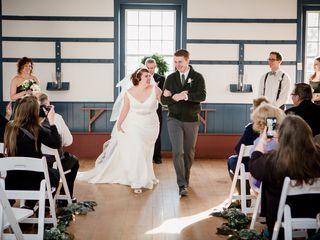 Evelyn and Matias's Wedding in Harrodsburg, Kentucky 11