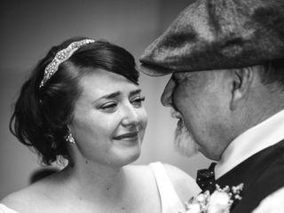 Evelyn and Matias's Wedding in Harrodsburg, Kentucky 28