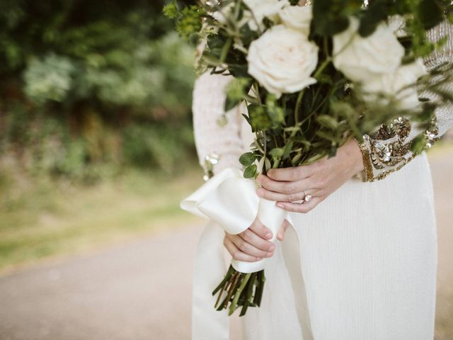 Greg and Kendra's Wedding in Olympia, Washington 2