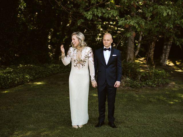 Greg and Kendra's Wedding in Olympia, Washington 8