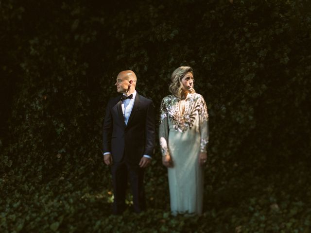Greg and Kendra's Wedding in Olympia, Washington 9