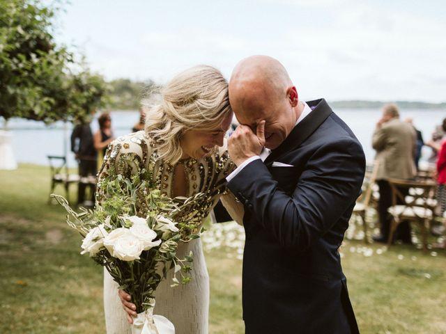 Greg and Kendra's Wedding in Olympia, Washington 13