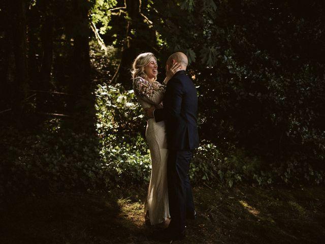Greg and Kendra's Wedding in Olympia, Washington 16