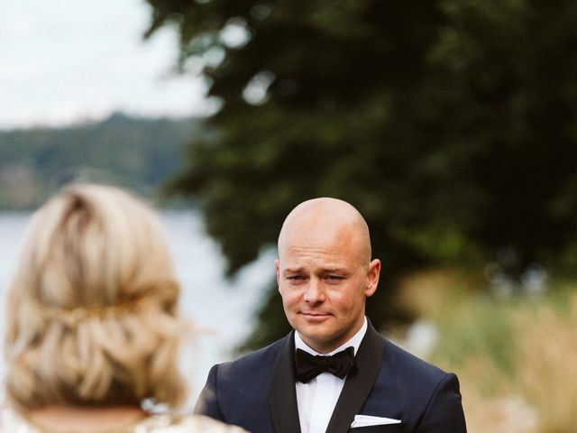 Greg and Kendra's Wedding in Olympia, Washington 23