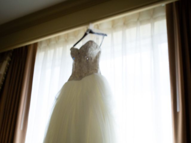 John and Kaitlin's Wedding in Indianapolis, Indiana 3