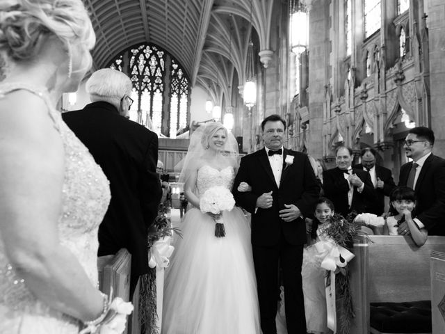 John and Kaitlin's Wedding in Indianapolis, Indiana 2