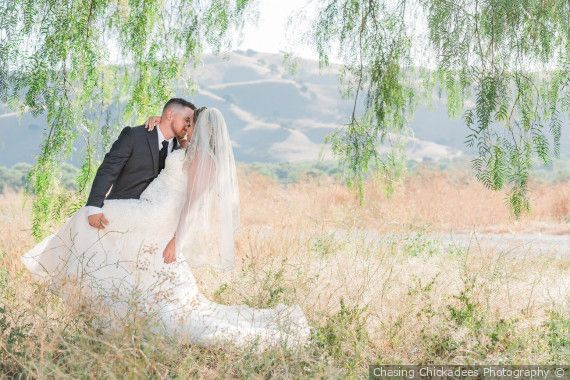 Josh and Erin's Wedding in Paicines, California 3
