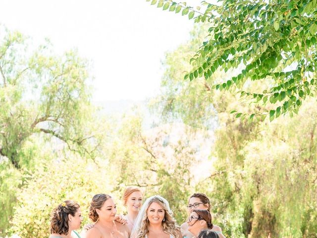 Josh and Erin's Wedding in Paicines, California 10