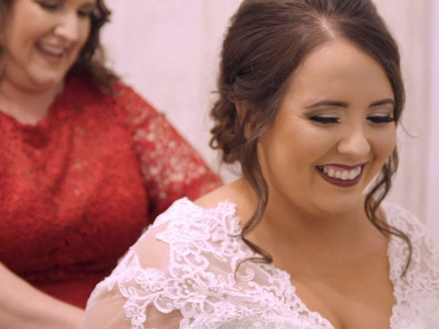 Gregory and Claire's Wedding in Napoleonville, Louisiana 3