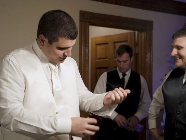 Gregory and Claire's Wedding in Napoleonville, Louisiana 4